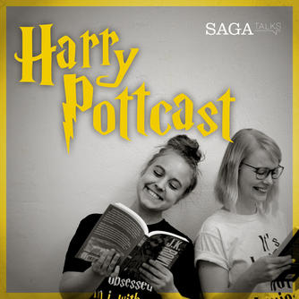 : Harry Pottcast & De Vises Sten. 8
