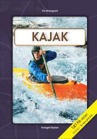 Per Østergaard (f. 1950): Kajak