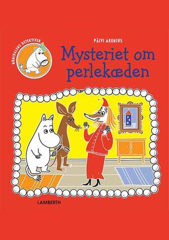 Päivi Arenius, Katariina Heilala: Mysteriet om perlekæden