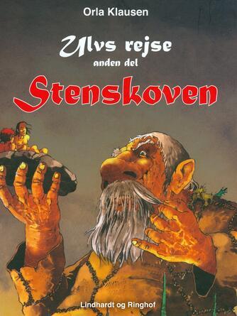 Orla Klausen (f. 1946): Stenskoven