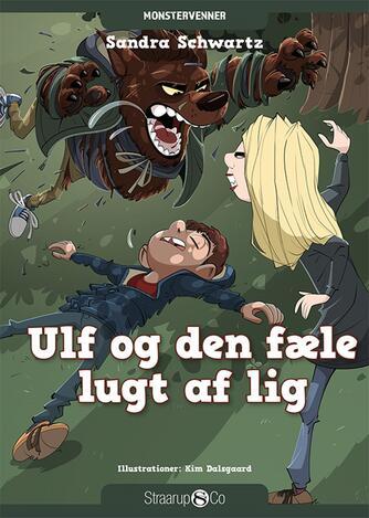: Ulf og den fæle lugt af lig