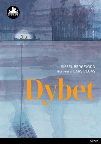 Sissel Bergfjord: Dybet
