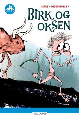 Søren Hemmingsen: Birk og oksen