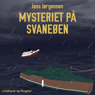 Jens Jørgensen (f. 1942-12-21): Mysteriet på Svaneøen