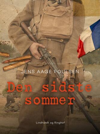 Jens Aage Poulsen (f. 1953): Den sidste sommer