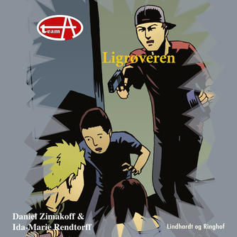 Daniel Zimakoff, Ida-Marie Rendtorff: Ligrøveren
