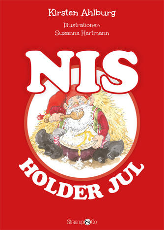 Kirsten Ahlburg: Nis holder jul