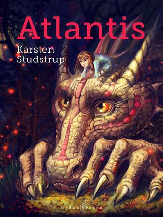 Karsten Studstrup: Atlantis