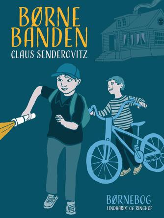 Claus Senderovitz: Børnebanden