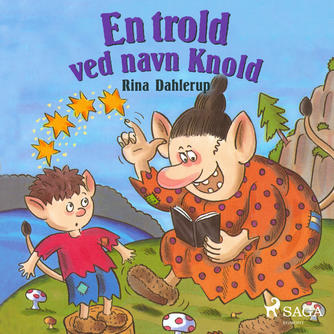 Rina Dahlerup: En trold ved navn knold