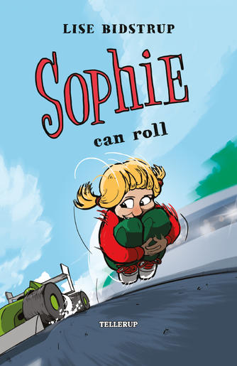 : Sophie Can Roll
