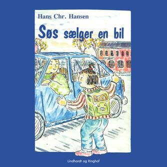 Hans Chr. Hansen (f. 1949): Søs sælger en bil