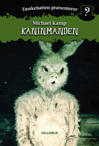 Michael Kamp (f. 1974): Kaninmanden