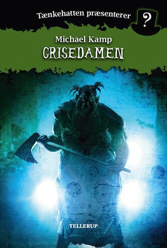 Michael Kamp (f. 1974): Grisedamen