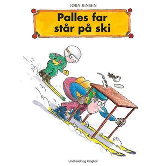 Jørn Jensen (f. 1946): Palles far står på ski