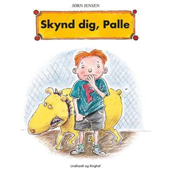 Jørn Jensen (f. 1946): Skynd dig, Palle