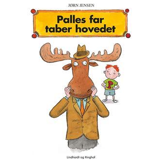 Jørn Jensen (f. 1946): Palles far taber hovedet