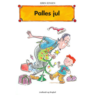 Jørn Jensen (f. 1946): Palles jul