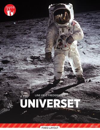 Line Friis Frederiksen: Universet