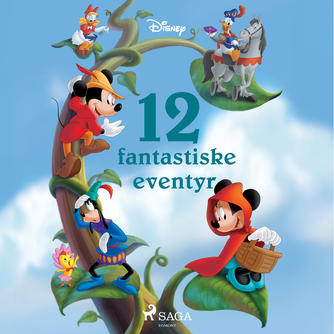 : Disneys 12 fantastiske eventyr