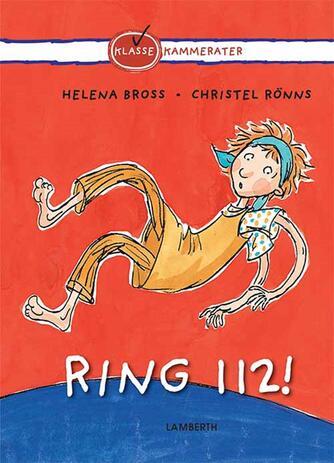 Helena Bross: Ring 112!