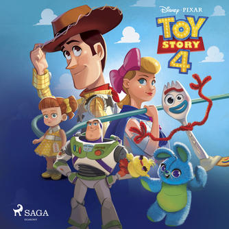 : Disneys Toy story 4