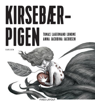 Tomas Lagermand Lundme: Kirsebærpigen