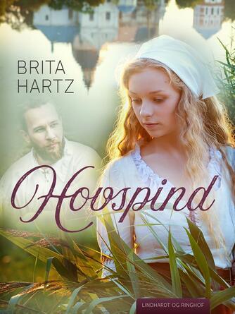 Brita Hartz: Hovspind