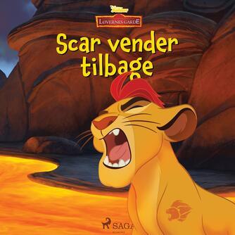 : Scar vender tilbage