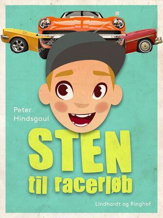 Peter Hindsgaul: Sten til racerløb