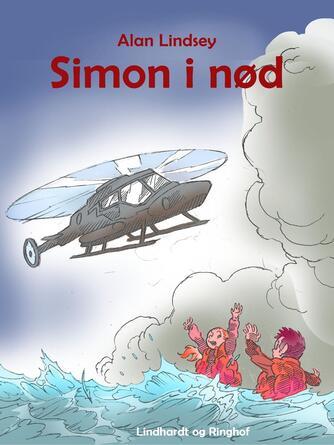 Alan Lindsey: Simon i nød