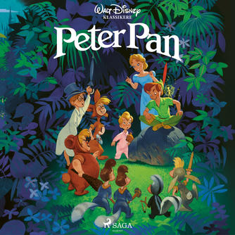 : Walt Disneys klassikere - Peter Pan