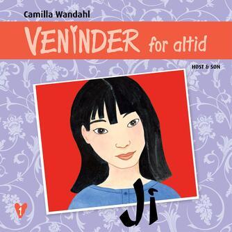 Camilla Wandahl: Ji