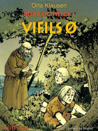 Orla Klausen (f. 1946): Vifils ø
