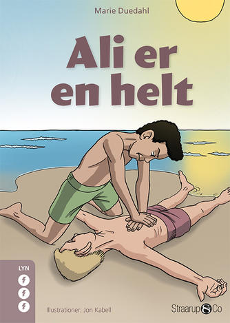 Marie Duedahl: Ali er en helt