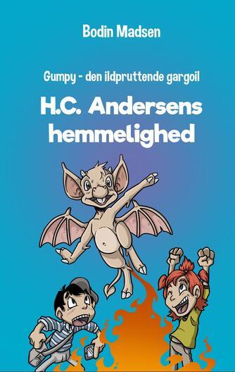 Bodin Madsen: H.C. Andersens hemmelighed