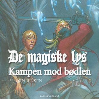 Jørn Jensen (f. 1946): Kampen mod bødlen