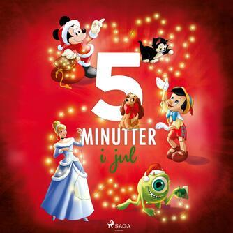 : Disney's 5 minutter i jul