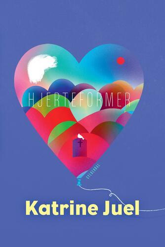 Katrine Juel (f. 1991): Hjerteformer
