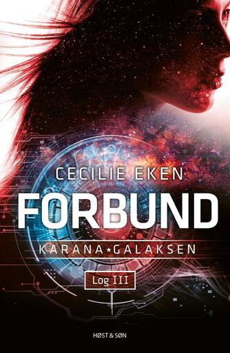 Cecilie Eken: Forbund