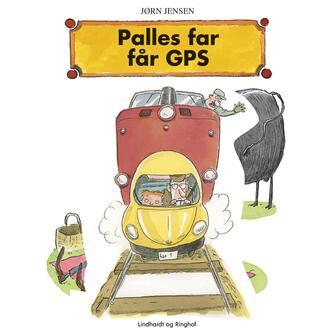 Jørn Jensen (f. 1946): Palles far får GPS