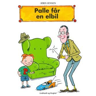 Jørn Jensen (f. 1946): Palle får en elbil