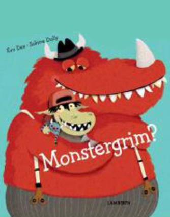 Eva Dax, Sabine Dully: Monstergrim?