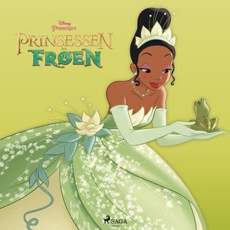 : Disney's Prinsessen og frøen