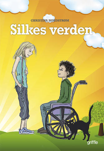 Christina Nordstrøm: Silkes verden