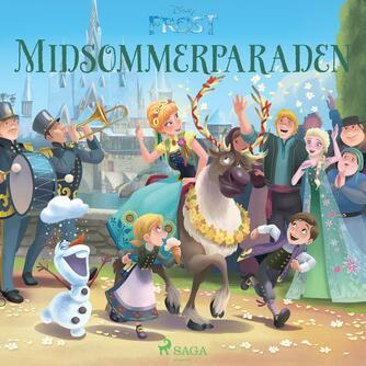 : Disneys Frost - Midsommerparaden