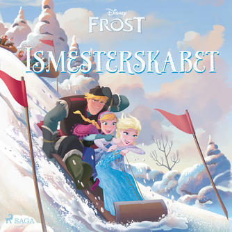 : Frost - Ismesterskabet