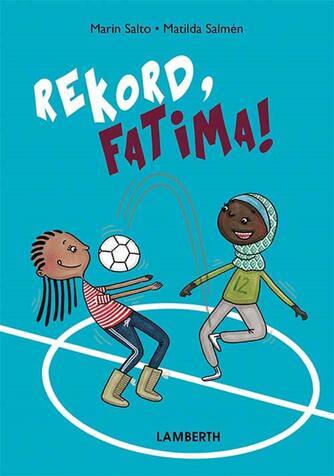 Marin Salto: Rekord, Fatima!