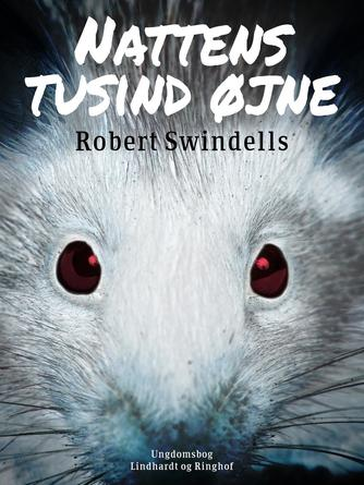 Robert Swindells: Nattens tusind øjne