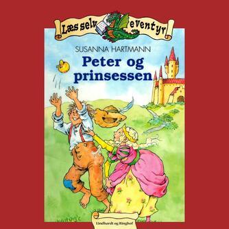 Susanna Hartmann: Peter og prinsessen